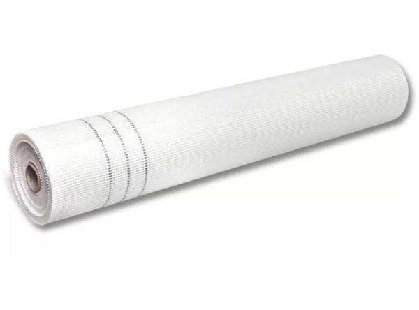 Malla fibra de vidrio 75 gr./m2